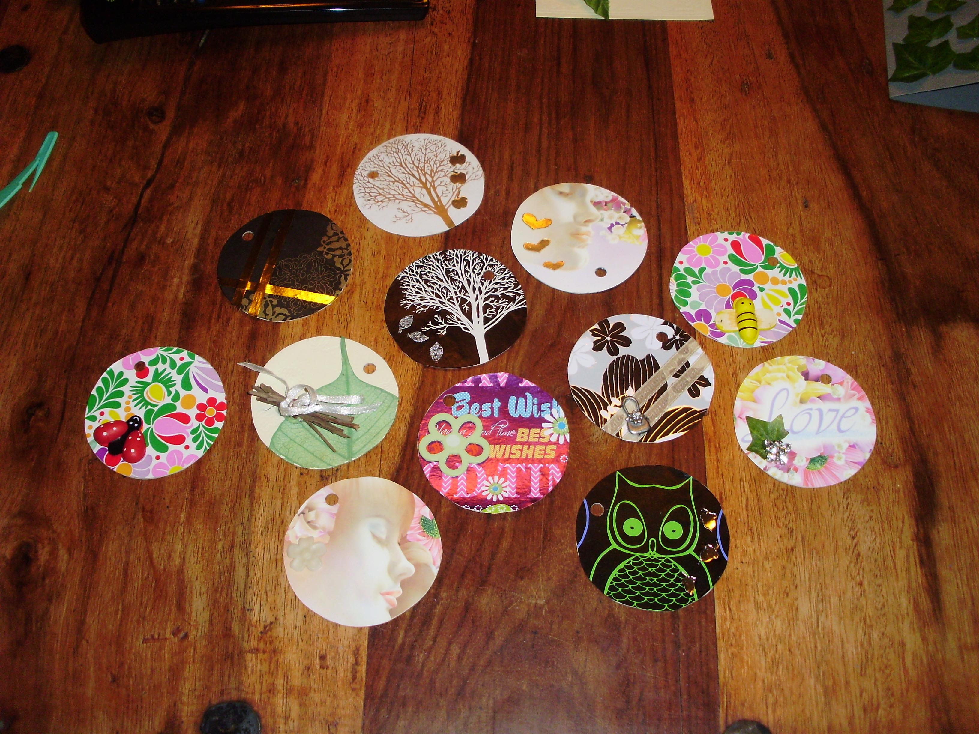 Kirstine & kristian linds hjemmeside » kreativitet